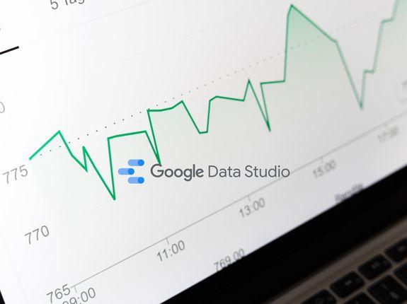 Wat is Google Data Studio - een korte introductie