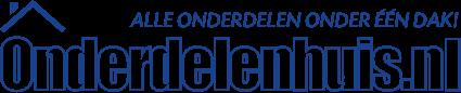 Logo Onderdelenhuis Case Study