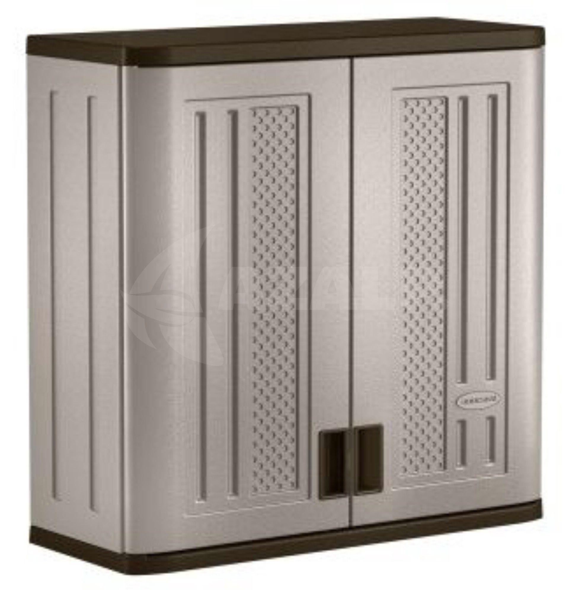 Suncast Bmc 3000 Wall Storage Cabinet