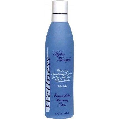 Hoofdafbeelding van InSPAration Wellness Rejuvenating Rosemary Citrus (245 ml)