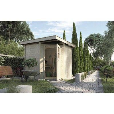Hauptbild von Weka Gartenhaus 229 Gr. 1