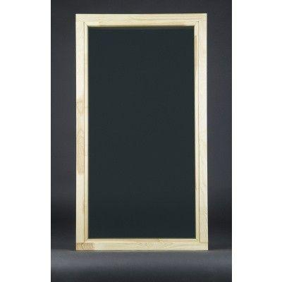 Hoofdafbeelding van Ilogreen Saunaraam 49x89 cm, groenglas 8 mm