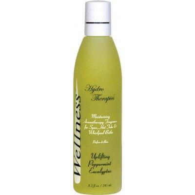 Hoofdafbeelding van InSPAration Wellness Uplifting Peppermint Eucalyptus (245 ml)