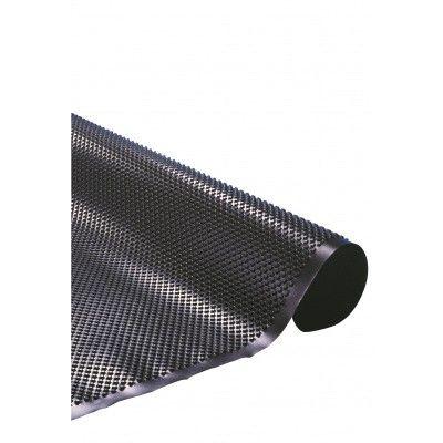 Hoofdafbeelding van Ubbink Isolatiefolie HDPE 1,5 x 20 m zwart 550 g/m²*