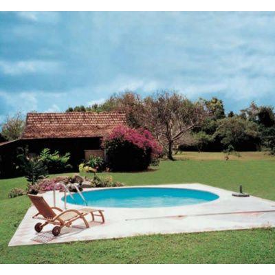 Afbeelding 5 van Trend Pool Ibiza 350 x 120 cm, liner 0,8 mm