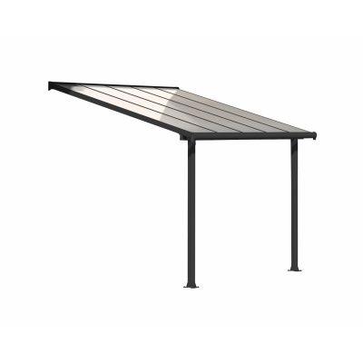 Hauptbild von Palram Olympia patio cover 3X3.05 grau