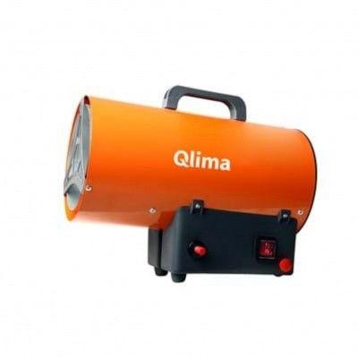 Hoofdafbeelding van Qlima GFA 1030E