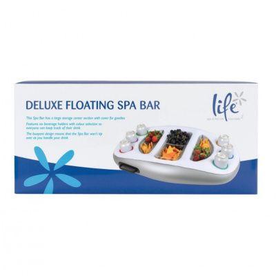 Afbeelding 4 van Life Deluxe Floating Spa Bar