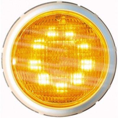 Afbeelding 7 van CCEI Eolia vervangingslamp LED kleur 40W RGBW 1150 lumen - PAR 56