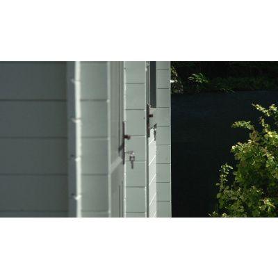 Bild 4 von Azalp Blockhaus Karlijn 450x400 cm, 45 mm