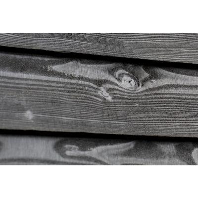 Afbeelding 8 van WoodAcademy Emerald Excellent Nero blokhut 300x300 cm