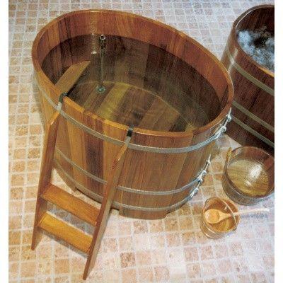 Bild 3 von Blumenberg Tauchbecken 100x72x100 cm, Kambala