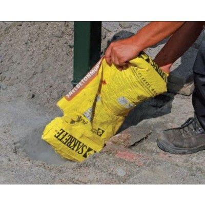 Hoofdafbeelding van Azalp Sneldrogend beton 25 kg*