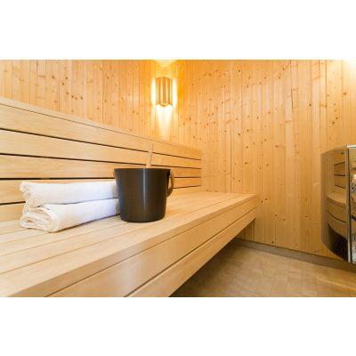 Hoofdafbeelding van Azalp VIP-Azalp Mehrpreis Abachi Saunabänke anstatt Erle*