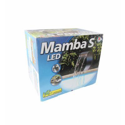 Afbeelding 7 van Ubbink Mamba S-LED (Inox-316L)