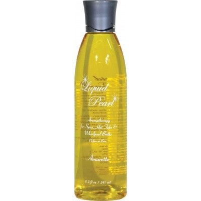 Hoofdafbeelding van InSPAration Liquid Pearl Amaretto (245 ml)