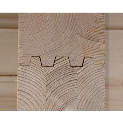 Afbeelding 80 van Azalp Garage Thijs 470x570 cm, 95 mm