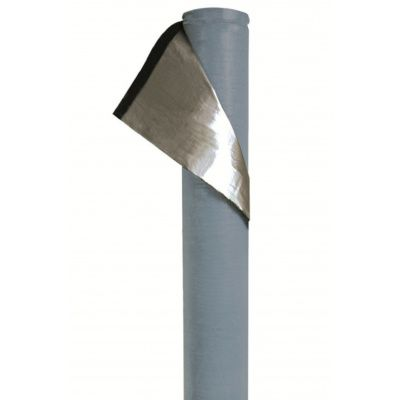 Hoofdafbeelding van IKO Easyroofing Aluminium Dakfolie Zelfklevend 5m2