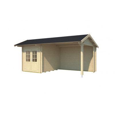 Afbeelding 3 van Outdoor Life Products Kenzo 300 (1009540)