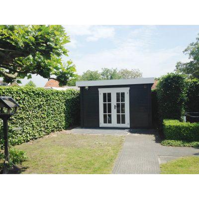 Bild 97 von Azalp Blockhaus Ingmar 300x300 cm, 30 mm