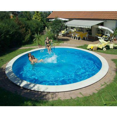 Hoofdafbeelding van Trend Pool Ibiza 450 x 120 cm, liner 0,8 mm (starter set)