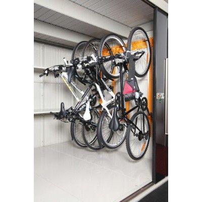 Afbeelding 2 van Wolff Uitbreiding voor fietshouder*