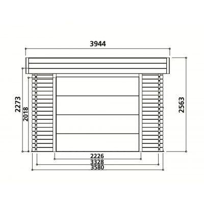 Bild 2 von Solid Garage S8935