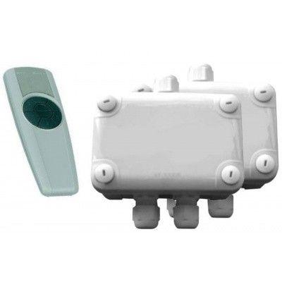 Hoofdafbeelding van Solamagic Jowitherm CB-1 DUO (2kW) controlbox met AB tot 2 x 16A