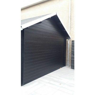 Bild 42 von Azalp Blockhaus Lynn 400x350 cm, 30 mm