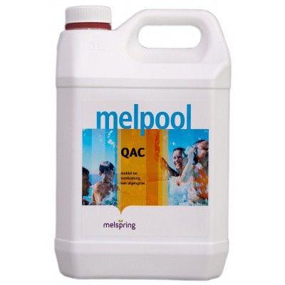 Hauptbild von Melpool QAC - Anti-Algen 5 Liter