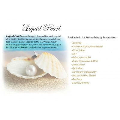 Bild 3 von InSPAration Liquid Pearl Citrus Splash (245 ml)