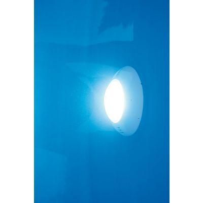 Afbeelding 7 van Ubbink LED-Spot 350 Plus met veiligheidstransformator voor een houten zwembad