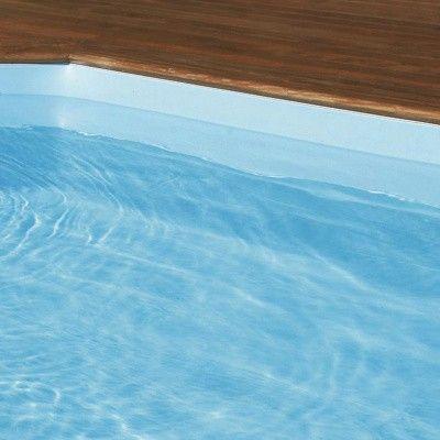 Hoofdafbeelding van Ubbink Liner 75/100 Bleu 430 x h120 cm