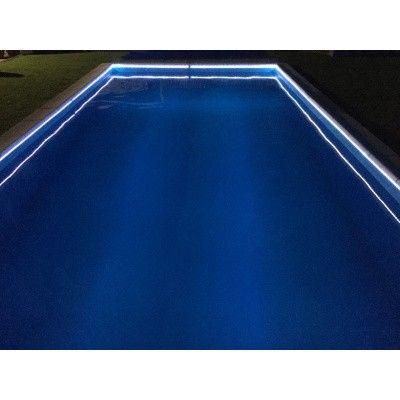Afbeelding 18 van Trend Pool Polystyreen liner zwembad 600 x 300 x 150 cm (starter set)