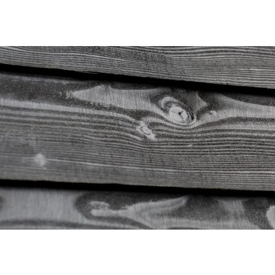 Bild 6 von WoodAcademy Knight Nero Gartenlaube 300x300 cm