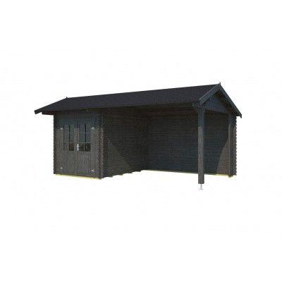 Afbeelding 15 van Outdoor Life Products Kenzo 300 (1009540)