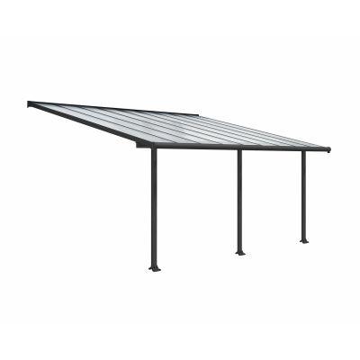Hauptbild von Palram Olympia patio cover 3X5.46 grau