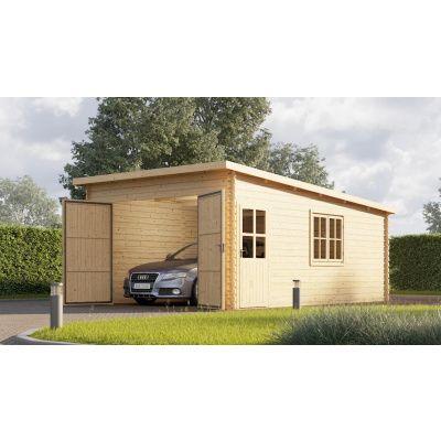 Hauptbild von Graed Modern Garage 400x600 cm, 44 mm