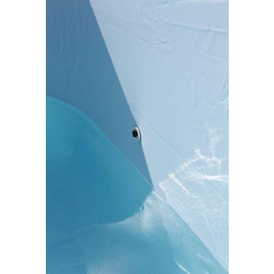 Afbeelding 4 van Ubbink LED-Spot 350 Plus met veiligheidstransformator voor een houten zwembad