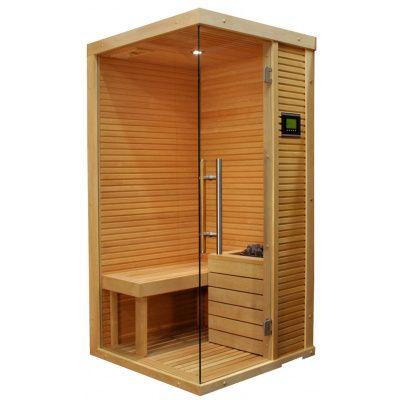 Afbeelding 5 van Azalp Saunabanken geheel op maat