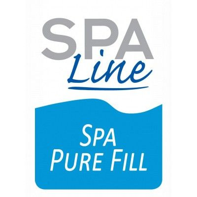 Afbeelding 3 van Spa Line Pure Fill (Soft Water Filter)