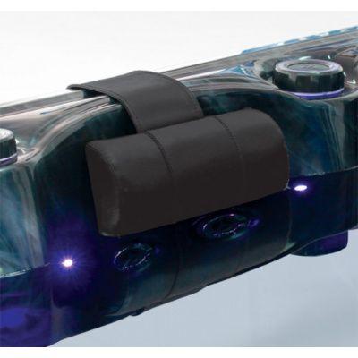 Bild 5 von Life Spa Headrest Pillow - Black
