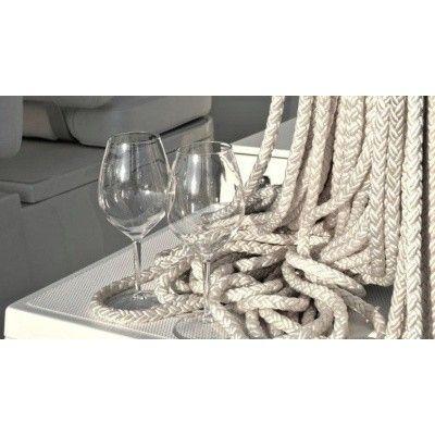 Afbeelding 3 van HappyGlass GG702 Wine Glass Clubhouse 51 cl (set van 2)