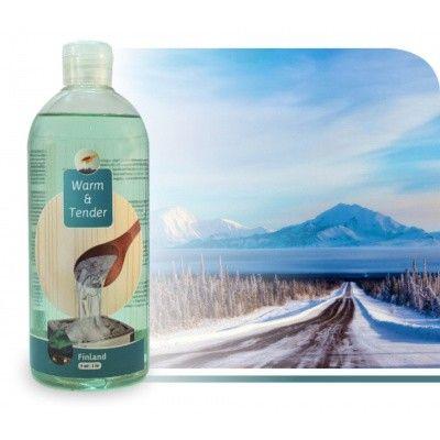 Hauptbild von Warm and Tender Konzentrat Finnland Fresh 500 ml