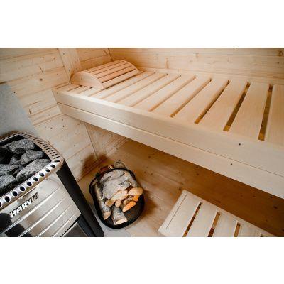 Afbeelding 7 van Interflex Sauna Pod 4m