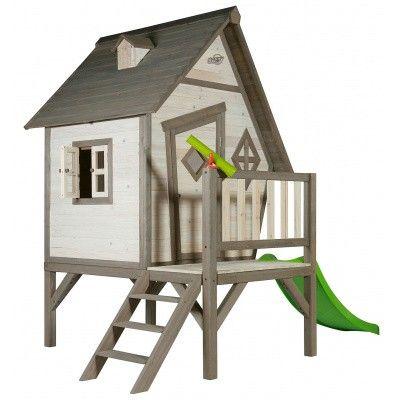 Afbeelding 10 van Sunny Speelhuisje Cabin XL