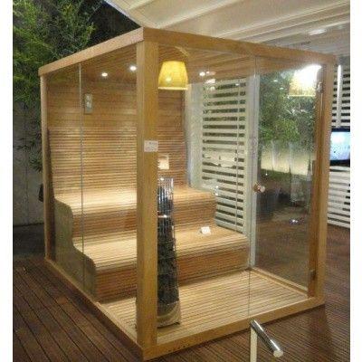 Afbeelding 24 van Azalp Saunabanken geheel op maat