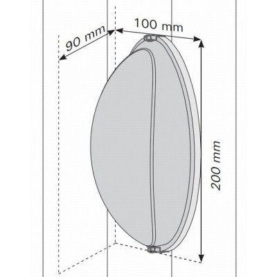 Afbeelding 2 van Harvia fitting (SAS21060T)