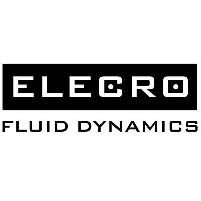 Afbeelding 3 van Elecro Engineering G2, 30 kW Titanium warmtewisselaar