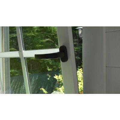 Bild 5 von Azalp Blockhaus Karlijn 550x400 cm, 45 mm